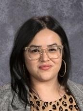 Ms. Natasha Paniagua