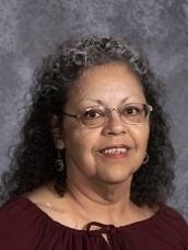 Mrs. Rosanne Pherreigo