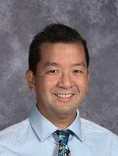 Mr. Dave Yamashita