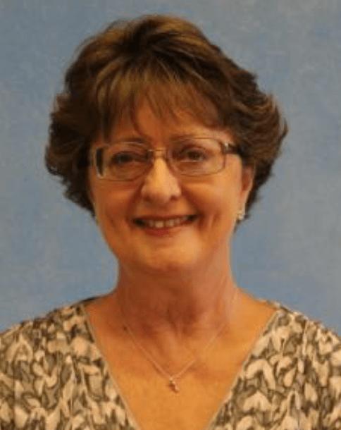 Mrs. Anne Marie Andrews