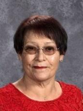 Mrs. Dolores Garcia