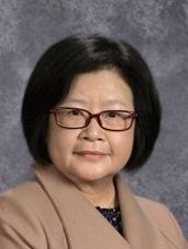 Mrs. Sharon Liao